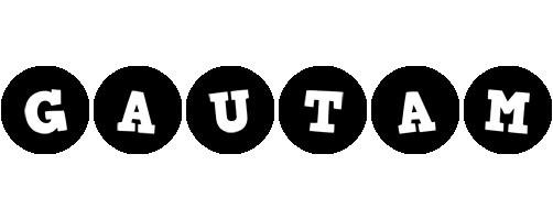 Gautam tools logo