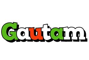 Gautam venezia logo