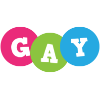 Gay friends logo