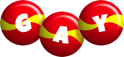 Gay spain logo