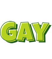 Gay summer logo