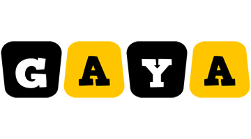 Gaya boots logo