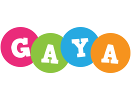 Gaya friends logo