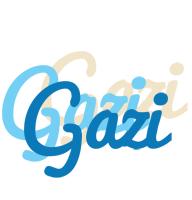 Gazi breeze logo