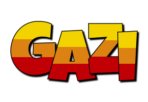 Gazi jungle logo