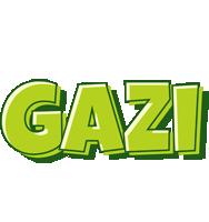 Gazi summer logo