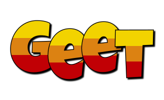 Geet jungle logo