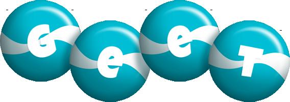 Geet messi logo