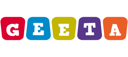 Geeta kiddo logo