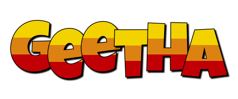 Geetha jungle logo