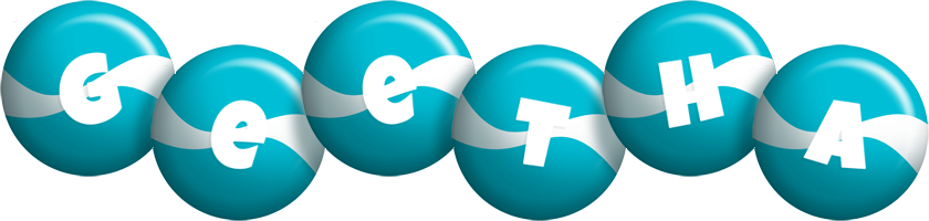 Geetha messi logo