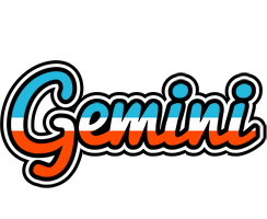 Gemini america logo