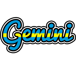 Gemini sweden logo