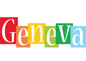 Geneva colors logo