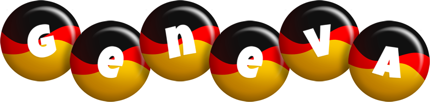 Geneva german logo