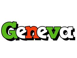 Geneva venezia logo