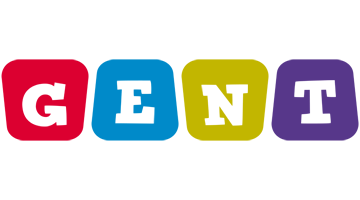 Gent daycare logo