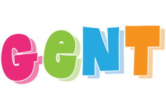 Gent friday logo