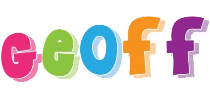 Geoff friday logo