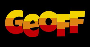Geoff jungle logo