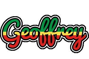 Geoffrey african logo