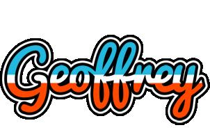 Geoffrey america logo