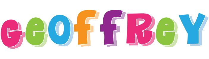 Geoffrey friday logo