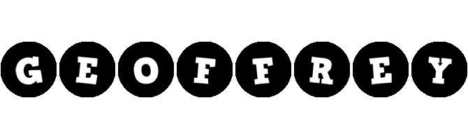 Geoffrey tools logo