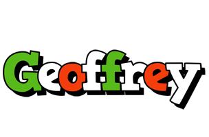 Geoffrey venezia logo