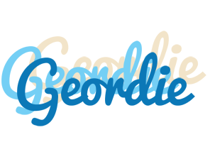 Geordie breeze logo