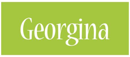 Georgina family logo