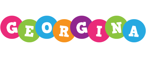 Georgina friends logo