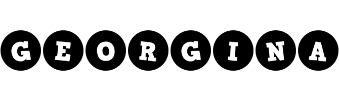 Georgina tools logo