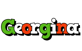 Georgina venezia logo