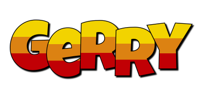 Gerry jungle logo