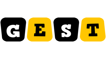 Gest boots logo