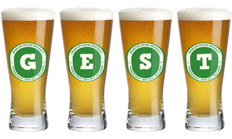 Gest lager logo