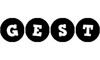 Gest tools logo