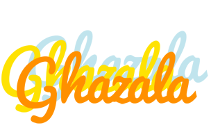 Ghazala energy logo