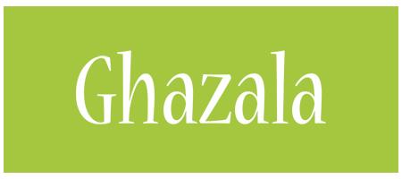 Ghazala family logo