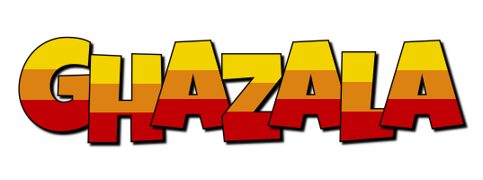 Ghazala jungle logo