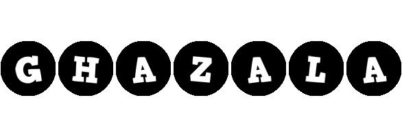 Ghazala tools logo