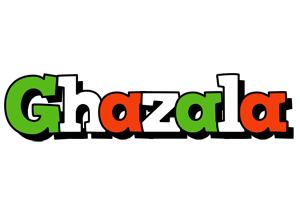Ghazala venezia logo