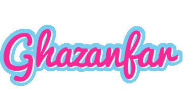 ghazanfar name hd
