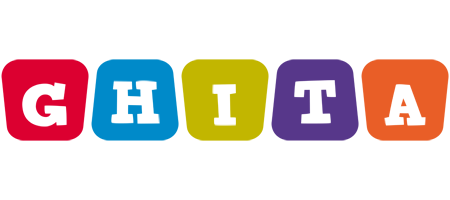 Ghita daycare logo