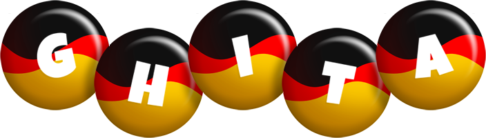 Ghita german logo