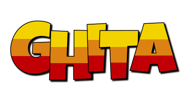Ghita jungle logo