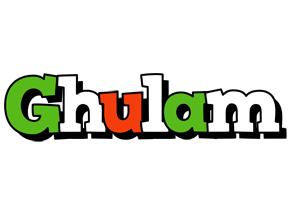 Ghulam venezia logo
