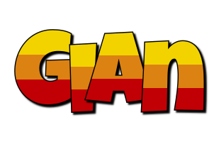 Gian jungle logo