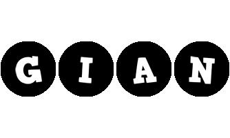 Gian tools logo